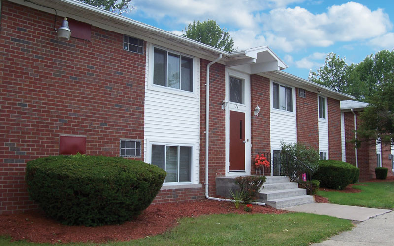Lechase Manor Apartments In Gates Ny Renters Lifestyle